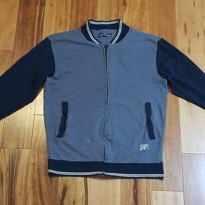 Five Four Full Zip Shirt Jacket